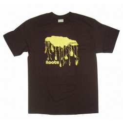 101 apparel Roots army
